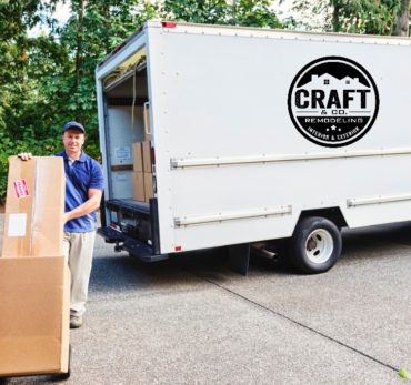 Craft Remodel Cabinet Delivery